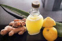 Народные рецепты: алоэ, мед, вино