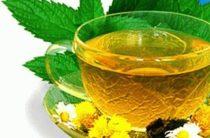 Чаетерапия или лечение лекарственным травяным сбором