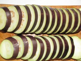 Морозим жареные баклажаны на зиму Останется разморозить и съесть