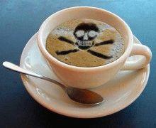 Вреден ли кофе