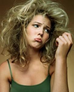 Уход за волосами: народные средства