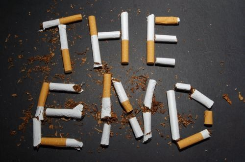 Отличный день, чтобы бросить курить!