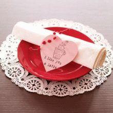 Как украсить дом к празднику Святого Валентина