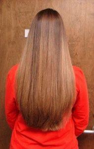 Секущиеся волосы: народные средства