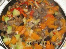 Что приготовить из замороженных овощей