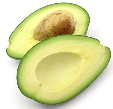 Экзотика должна быть вкусной Как правильно выбрать авокадо
