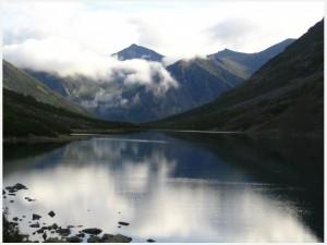 Незабываемое озеро Байкал: фото