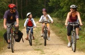 Велотуризм в Украине