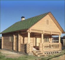 Деревянный дом: недостатки и достоинства