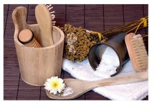 Домашний шампунь для волос