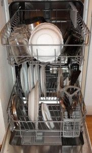 как пользоваться посудомоечной машиной: экологично и экономично