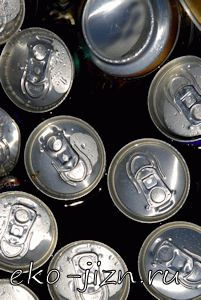 Энергетические напитки вред