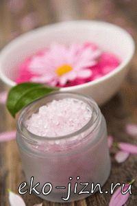 натуральные альтернативы дезодорантам