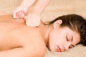 Как делать правильный массаж