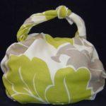 Фурошики — ну чем не эко-сумочка?