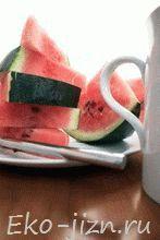 Мочегонное питание