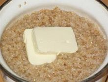 О пользе и вреде каши из пшеничной крупы