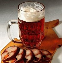 Польза и вред пиво