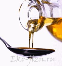 Кунжнутное масло для лица