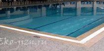 А стоит ли ходить в бассейн?