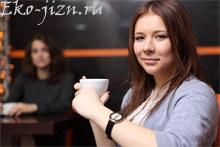 похудеть с помощью зеленого кофе