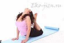 Польза йоги для души и тела. Что нам дают занятия йогой