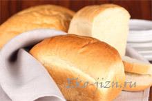 Почему нельзя есть свежий хлеб