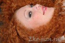 Применение масла ши для волос