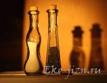 соль польза и вред