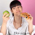 почему вредно есть на ночь