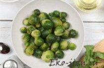 Полезные свойства брюссельской капусты: состав идеален