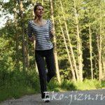 Польза бега или 8 причин для того, чтобы начать