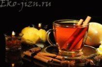 Напиток бодрости, здоровья и стройности