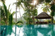 Эко-туризм на Бали