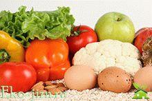 Фосфор в продуктах