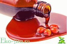 Облепиховое масло для бархатной кожи лица