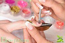 Гель лак для ногтей: вреден ли, плюсы и минусы