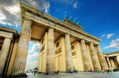 Берлин не туристический — экологический