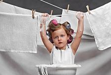 Как сделать экологичный стиральный порошок в домашних условиях