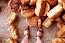 Хлеб родом из супермаркета: есть ли польза?