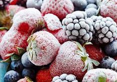 Заморозка пюрированных овощей и ягод Помимо пользы — экономия пространства морозилки!