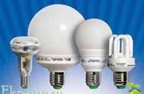 Ремонт энергосберегающих лампочек: мастер-класс