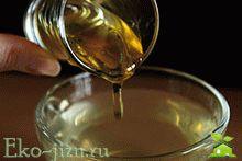 Медовая вода, польза и вред
