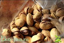 ФИСТАШКИ: польза, вред орешки в пост — незаменимый продукт!
