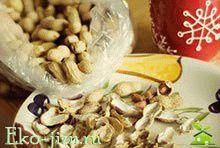 Вырастить арахис дома или на огороде