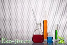 Современная бытовая химия