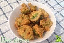 brokkoli v kljare