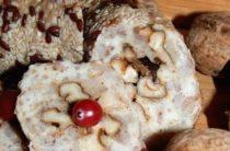 Колбаса из курицы с орехами: как приготовить в домашних условиях. Рецепт с фото