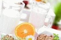 Правильное питание при изжоге. «Противоизжоговая» диета на неделю