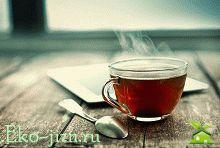 Секреты монастырского чая